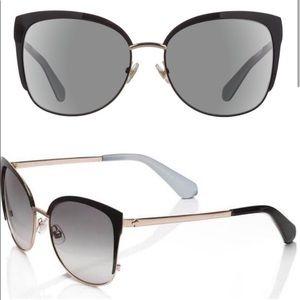Kate Spade Genice Sunglasses
